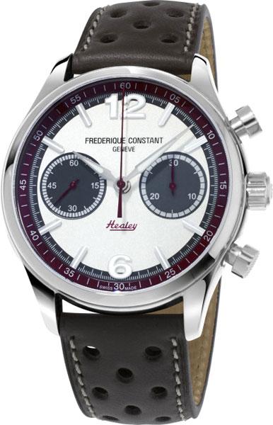 Мужские часы Frederique Constant FC-397HSG5B6