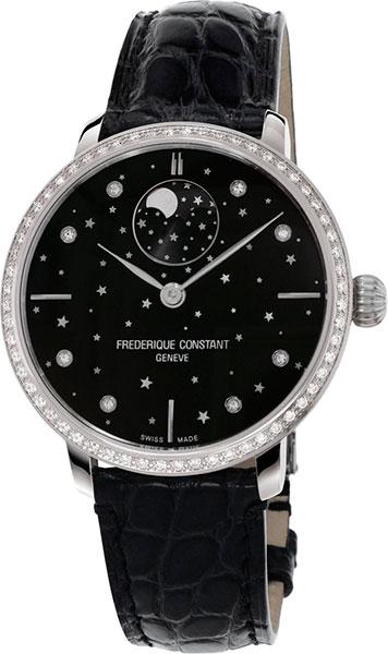 Женские часы Frederique Constant FC-701BSD3SD6