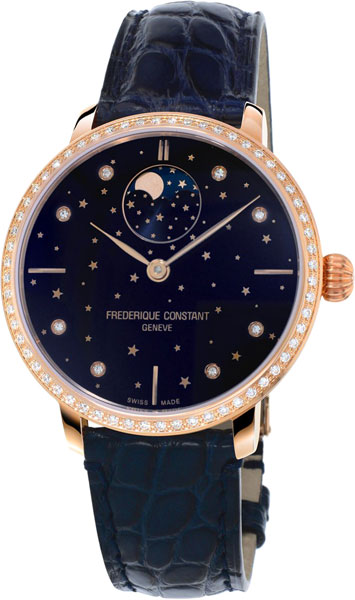 Женские часы Frederique Constant FC-701NSD3SD4