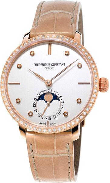 Женские часы Frederique Constant FC-703VD3SD4