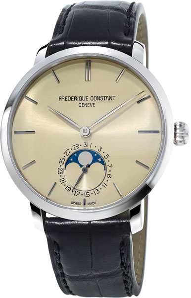 Мужские часы Frederique Constant FC-705BG4S6 мужские часы frederique constant fc 705wr4s4