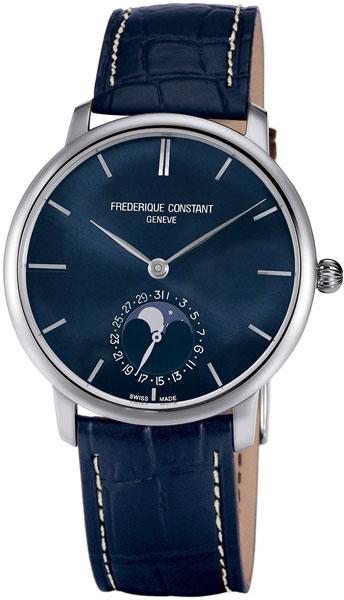 Мужские часы Frederique Constant FC-705N4S6 мужские часы frederique constant fc 705wr4s4