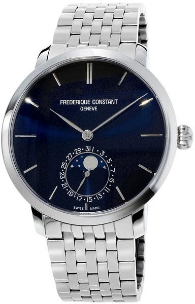 Фото - Мужские часы Frederique Constant FC-705N4S6B meike fc 100 for nikon canon fc 100 macro ring flash light nikon d7100 d7000 d5200 d5100 d5000 d3200 d310