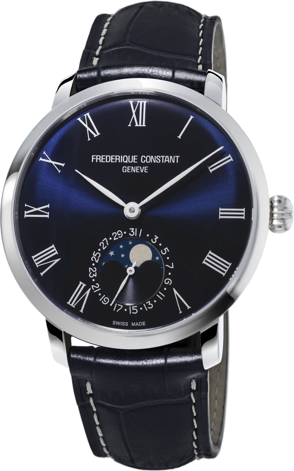 Фото - Мужские часы Frederique Constant FC-705NR4S6 meike fc 100 for nikon canon fc 100 macro ring flash light nikon d7100 d7000 d5200 d5100 d5000 d3200 d310