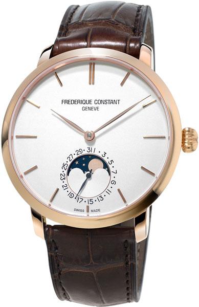 Мужские часы Frederique Constant FC-705V4S4 мужские часы frederique constant fc 705wr4s4