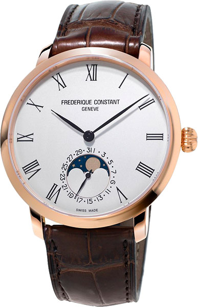 Фото - Мужские часы Frederique Constant FC-705WR4S4 meike fc 100 for nikon canon fc 100 macro ring flash light nikon d7100 d7000 d5200 d5100 d5000 d3200 d310