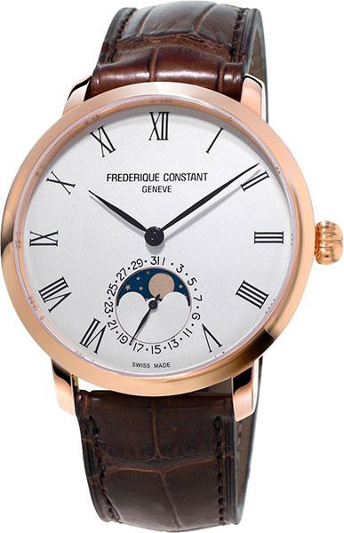 Мужские часы Frederique Constant FC-705WR4S4 мужские часы frederique constant fc 705wr4s4