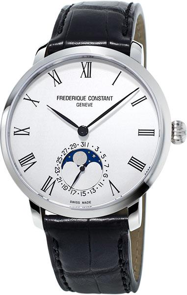 Мужские часы Frederique Constant FC-705WR4S6 frederique constant manufacture fc 710mc4h6
