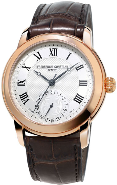 Мужские часы Frederique Constant FC-710MC4H4 frederique constant manufacture fc 710mc4h4