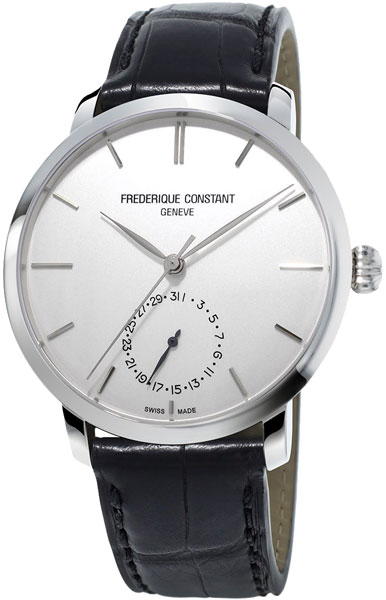 Фото - Мужские часы Frederique Constant FC-710S4S6 meike fc 100 for nikon canon fc 100 macro ring flash light nikon d7100 d7000 d5200 d5100 d5000 d3200 d310