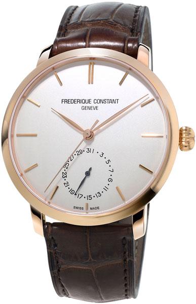 Фото - Мужские часы Frederique Constant FC-710V4S4 meike fc 100 for nikon canon fc 100 macro ring flash light nikon d7100 d7000 d5200 d5100 d5000 d3200 d310