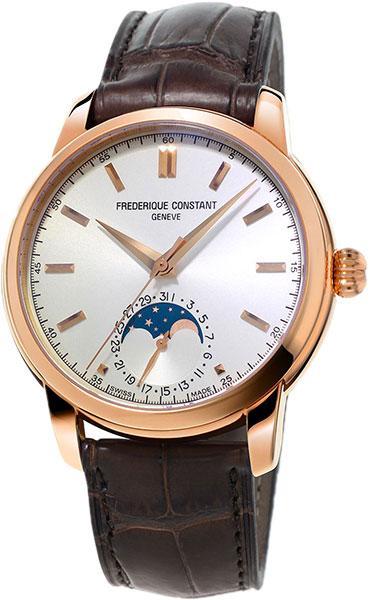 Фото - Мужские часы Frederique Constant FC-715V4H4 meike fc 100 for nikon canon fc 100 macro ring flash light nikon d7100 d7000 d5200 d5100 d5000 d3200 d310