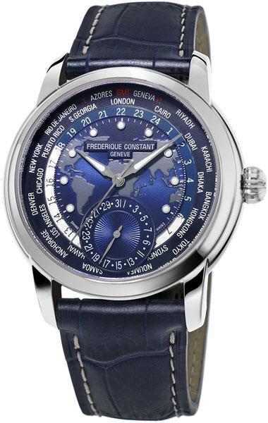 Мужские часы Frederique Constant FC-718NWM4H6