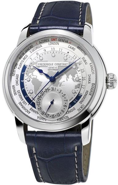 Мужские часы Frederique Constant FC-718WM4H6 мужские часы frederique constant fc 705wr4s4