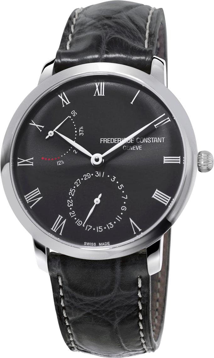 цена Мужские часы Frederique Constant FC-723GR3S6 онлайн в 2017 году
