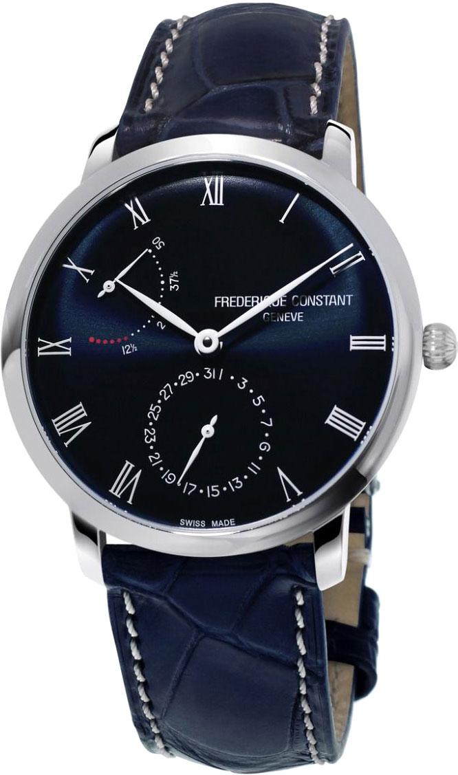 Мужские часы Frederique Constant FC-723NR3S6 frederique constant fc 350ch5b4