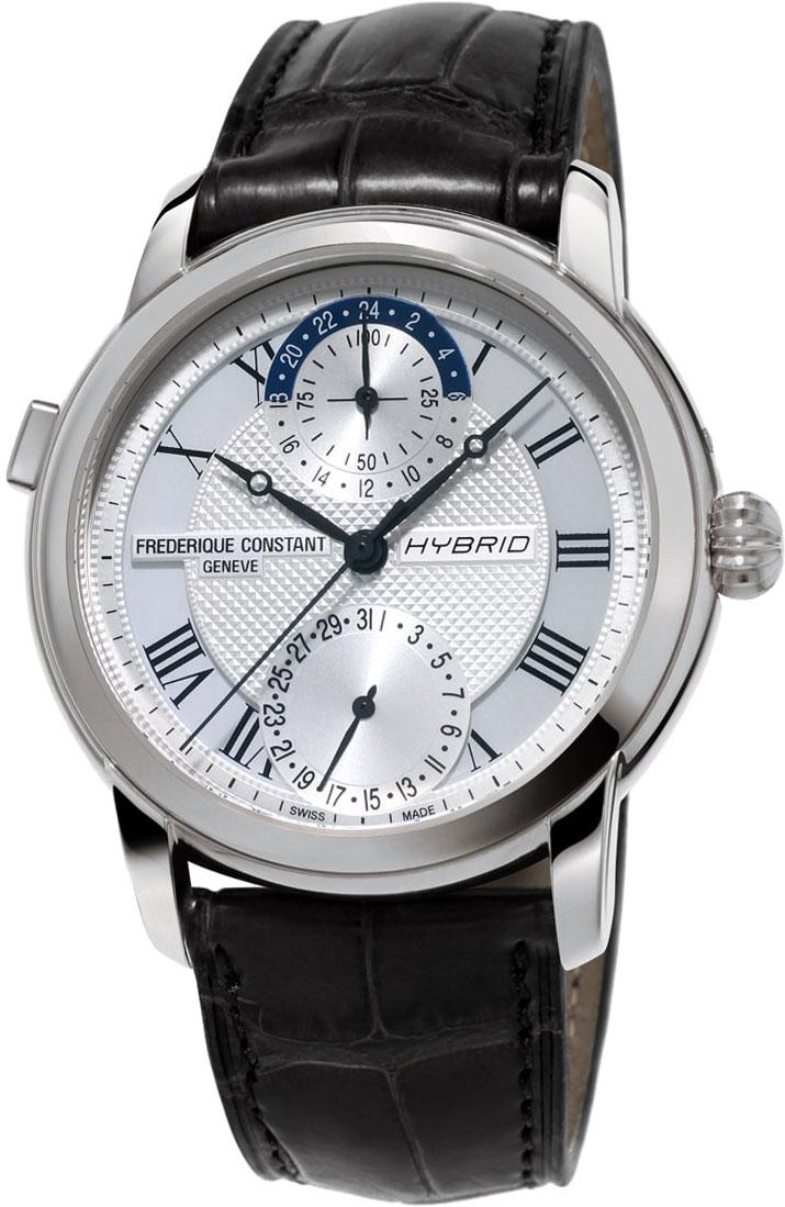 Мужские часы Frederique Constant FC-750MC4H6 мужские часы frederique constant fc 259nt5b6