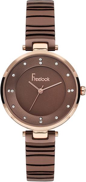 Женские часы Freelook F.1.1044.07 женские часы слава 6089119 2035