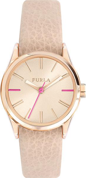 Фото - Женские часы Furla R4251101510-ucenka женские часы furla r4253124504