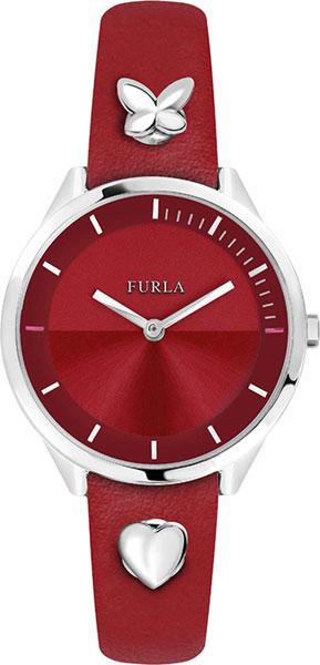 Женские часы Furla R4251102539 женские часы furla r4253101509