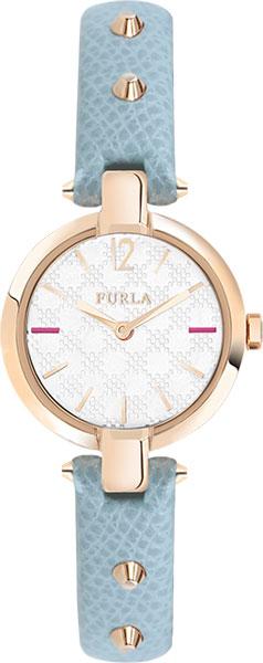 лучшая цена Женские часы Furla R4251106506