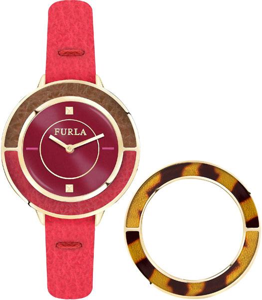 Женские часы Furla R4251109501 женские часы furla r4253101502