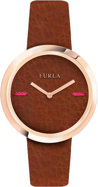 лучшая цена Женские часы Furla R4251110508