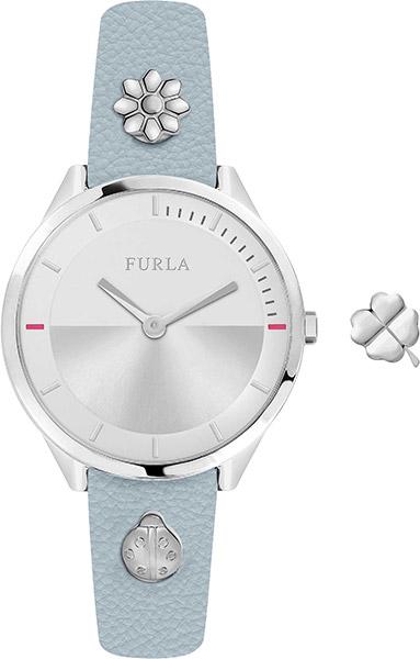 лучшая цена Женские часы Furla R4251112508