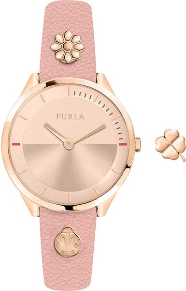 лучшая цена Женские часы Furla R4251112509
