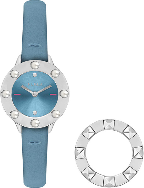 Фото - Женские часы Furla R4251116506 женские часы furla r4253124504
