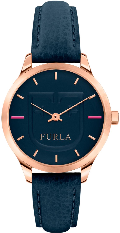 лучшая цена Женские часы Furla R4251125501