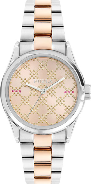 лучшая цена Женские часы Furla R4253101520