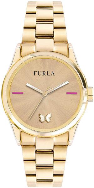 лучшая цена Женские часы Furla R4253101533