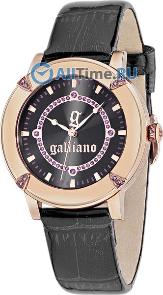 цена Женские часы Galliano R2551117501 онлайн в 2017 году