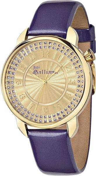 цена Женские часы Galliano R2551126504 онлайн в 2017 году
