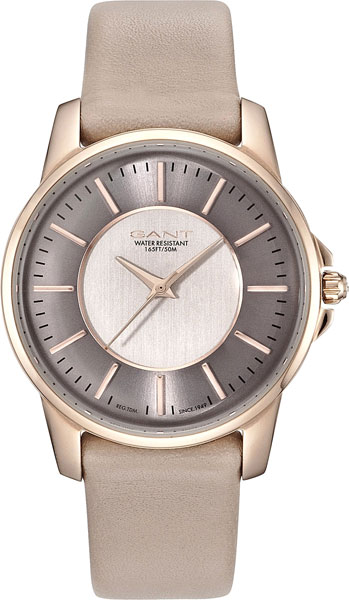 Женские часы Gant GT003001 gant часы gant w70471 коллекция crofton