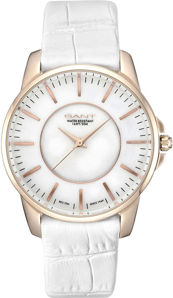 Женские часы Gant GT003002 gant часы gant gt003002 коллекция savannah
