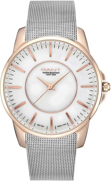 Женские часы Gant GT003003 gant часы gant w70471 коллекция crofton