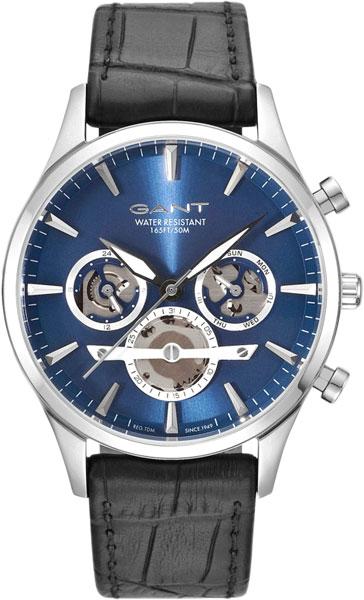 Мужские часы Gant GT005001 мужские часы gant w70471