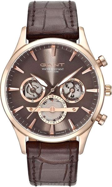 цена Мужские часы Gant GT005003 онлайн в 2017 году