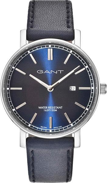 Мужские часы Gant GT006002 мужские часы gant w108411