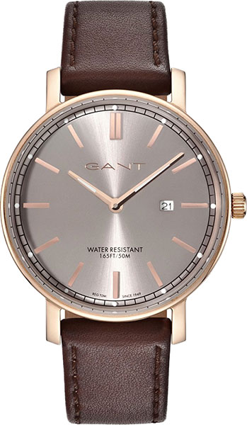 Мужские часы Gant GT006006 gant часы gant gt006006 коллекция nashville