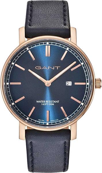 цена  Мужские часы Gant GT006007  онлайн в 2017 году