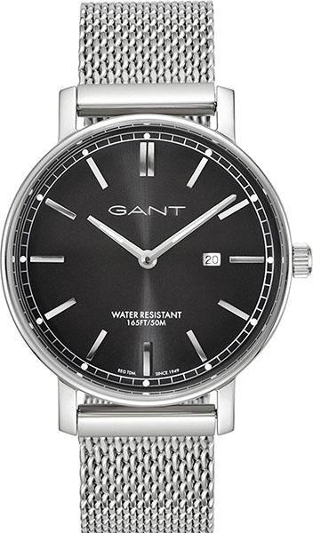 Мужские часы Gant GT006008 gant часы gant gt006008 коллекция nashville