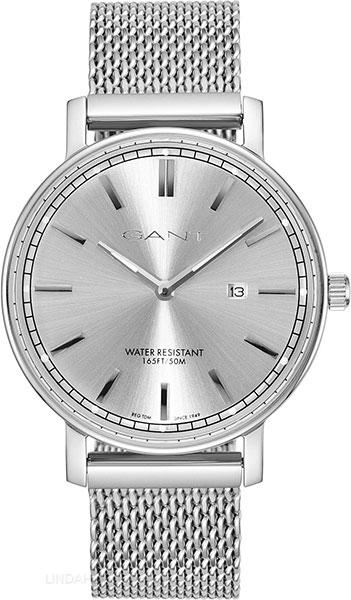 цена  Мужские часы Gant GT006009  онлайн в 2017 году