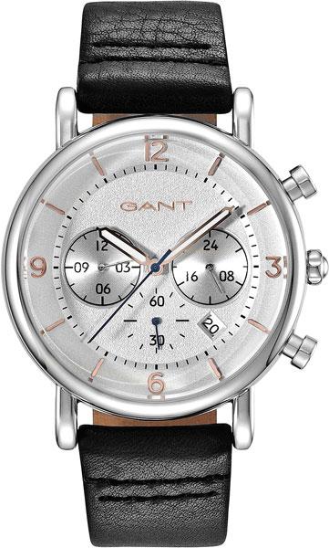 цена  Мужские часы Gant GT007001  онлайн в 2017 году