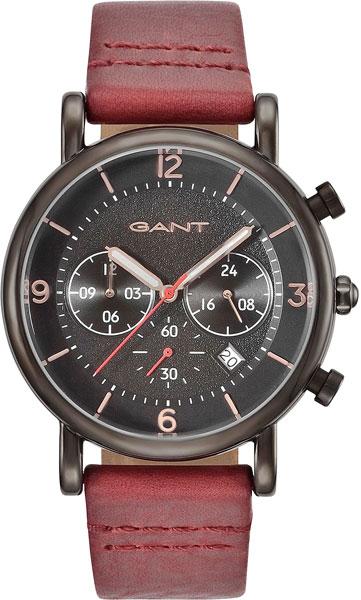 Мужские часы Gant GT007002 мужские часы gant w108411
