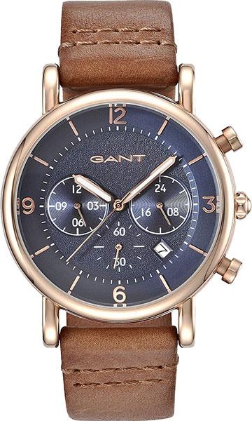 Мужские часы Gant GT007003 часы gant gt007003
