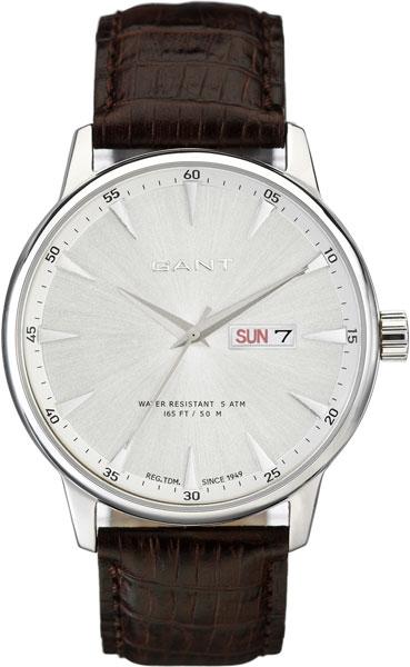 Мужские часы Gant W10702 gant часы gant w70471 коллекция crofton