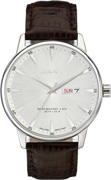 цена Мужские часы Gant W10702 онлайн в 2017 году